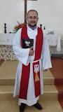 Pastor residente em Macapá