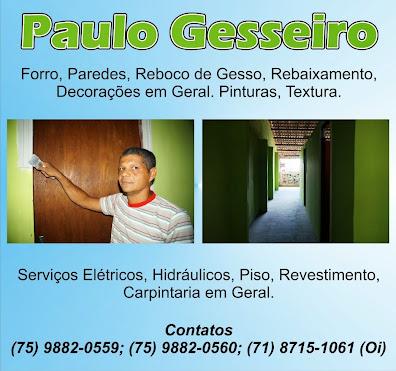 Paulo Gesseiro