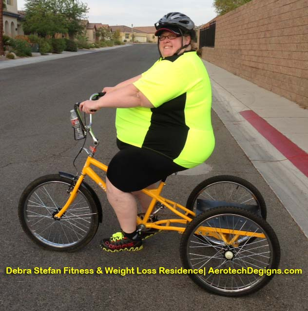 Bikes For Obese Men Cross training with a variety