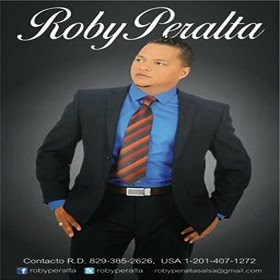 Roby peralta