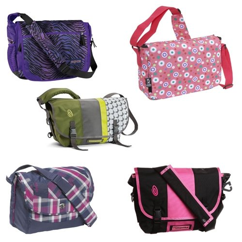 Stylish School Bags for Girls | Frugal Family Fair