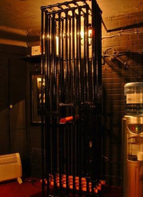 Foto Rumah Mewah Klub Swingers Party di Inggris