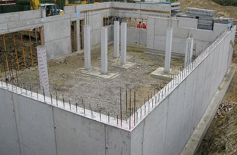 Muros estructurales de concreto armado - Muros de hormigon ...