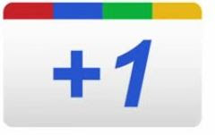 google +1 button review
