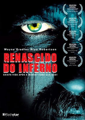 Renascido do Inferno - BDRip Dual Áudio