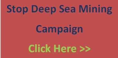 Stop Deep Sea Mining !