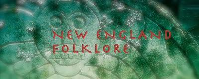 NEW ENGLAND FOLKLORE