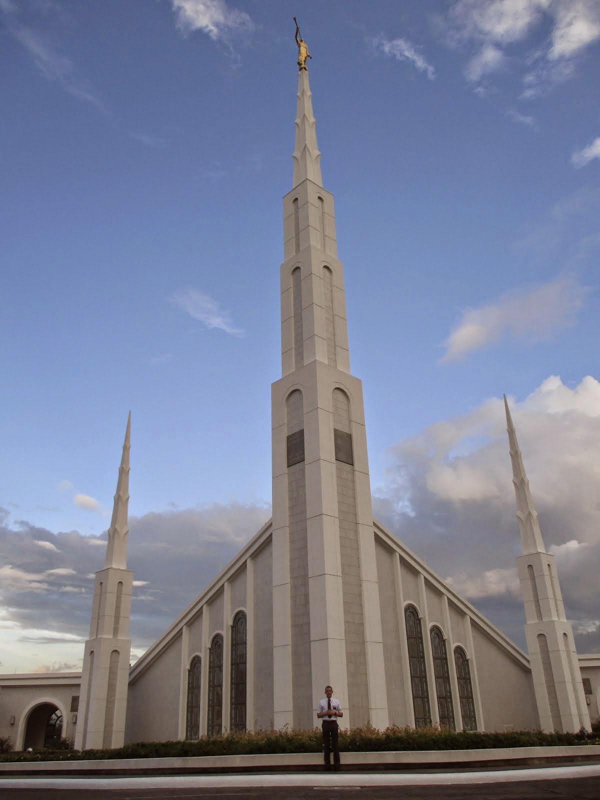 Manila Temple