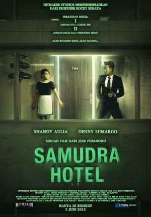 Samudra Hotel 2013 Bioskop