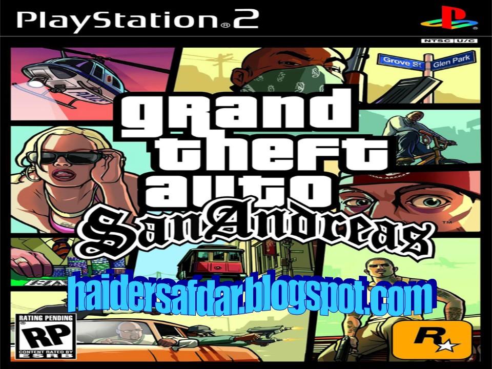 Main Game Gta Gratis Tanpa Download