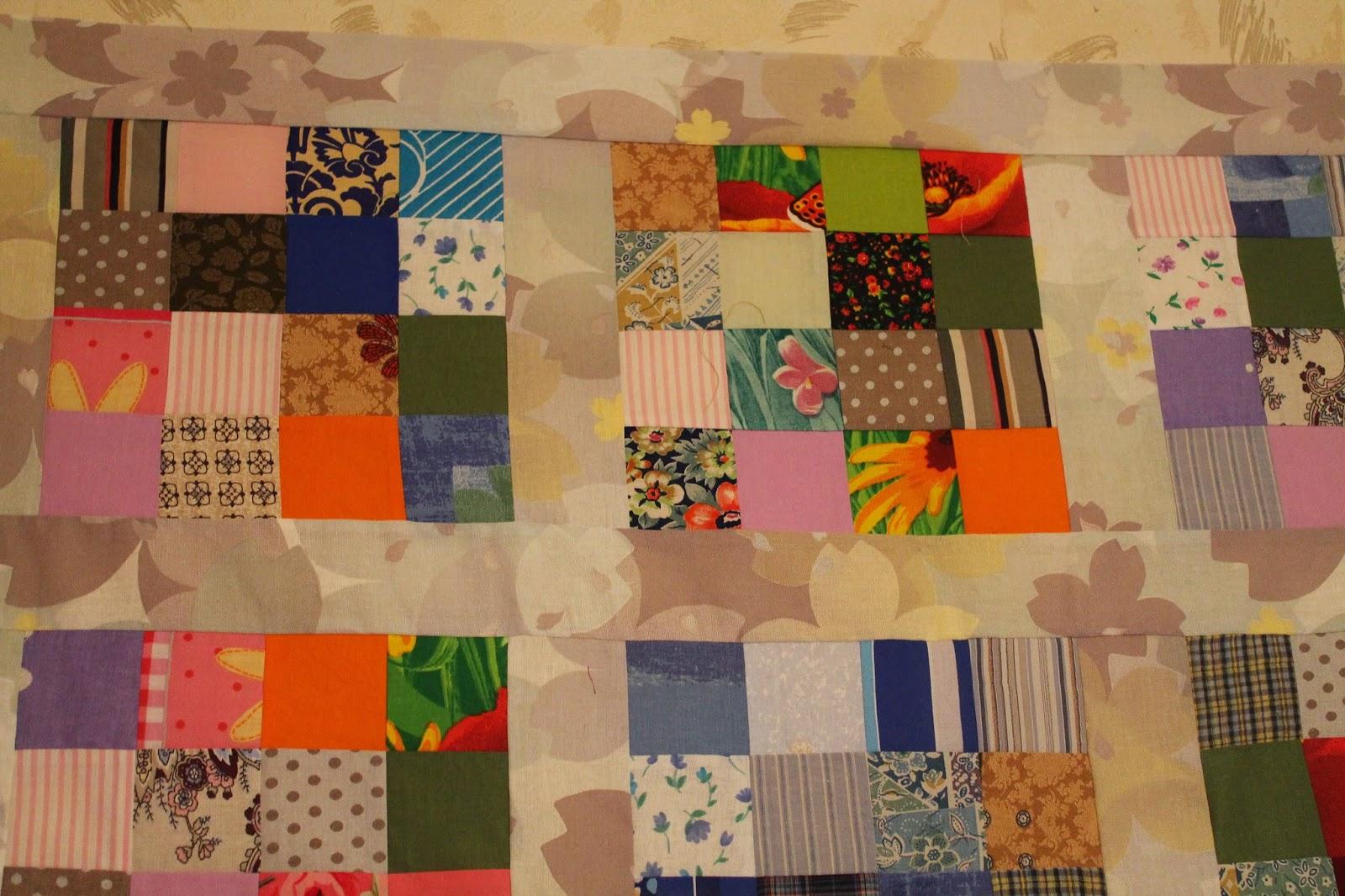 Коврики из лоскутков ткани своими руками: пошаговая инструкция 27