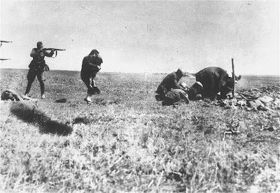 Holocaustul în Ucraina