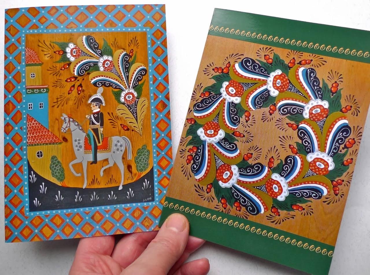VIKTOR DONOVAN: TIME FOR CHRISTMAS CARDS
