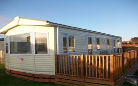 Our holiday home by the sea!