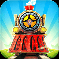 paper train rush apk
