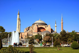 Istanbul tour packages at Travel Universally