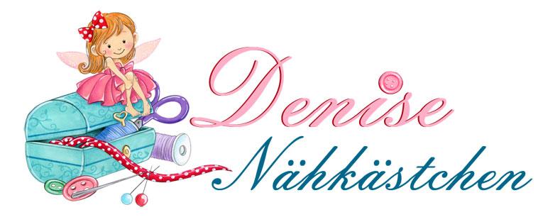 Denise - Nähkästchen