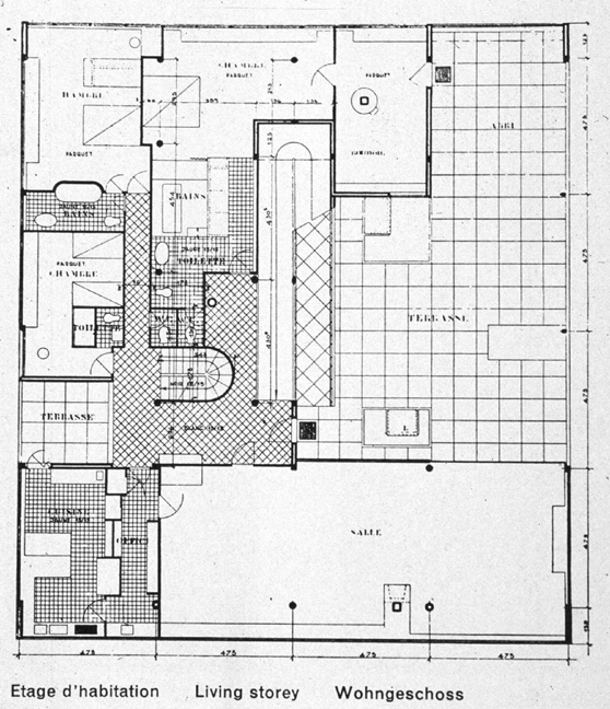 Apartment Building Plans Dwg