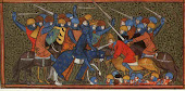 14th Century Warfare
