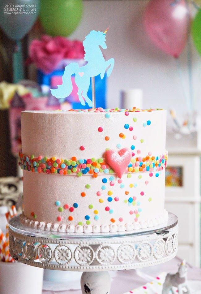 Princess Unicorn Cake Ideas And Designs