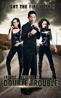 Phim Bảo Đảo Song Hùng - Double Trouble 2012 [Vietsub] Online