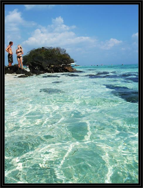 island paradise ao nang thailand
