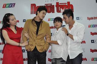 Phim Người Tình Bí Ẩn - Phim Việt Nam