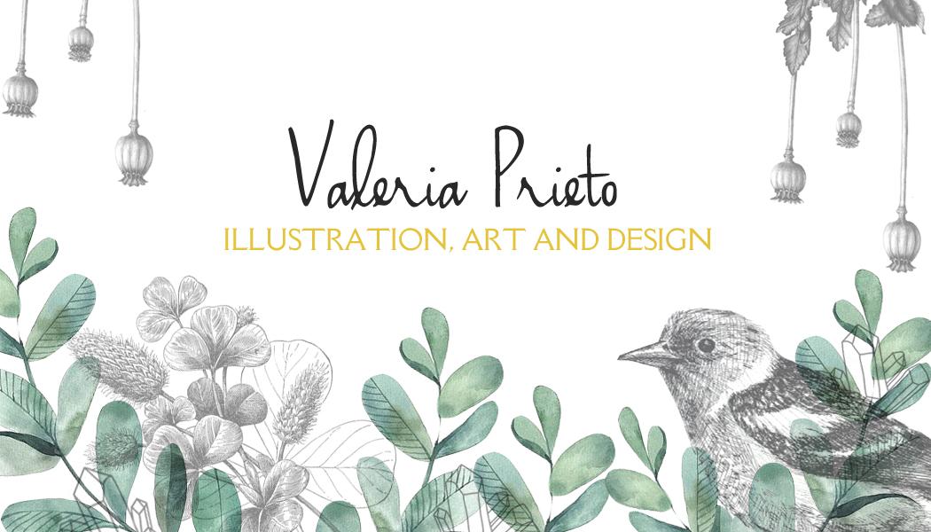 Valeria Alejandra Prieto