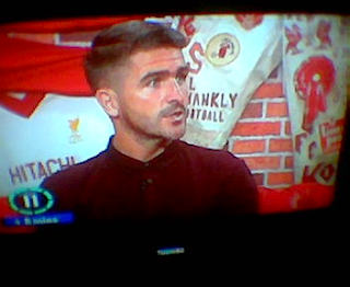 Ryan Lowe, Barton look-alike