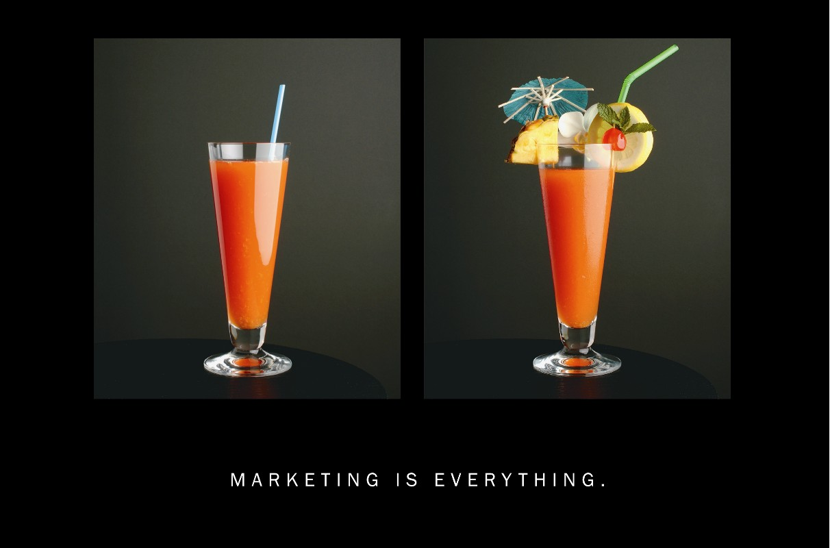 marketing is everything Marketing is everything marketing is everything regis mckenna, harvard business review january-february 1991 technology is transforming choice, and choice is transforming the marketplace technology has moved into product, the workplace, and the marketplace with astonishing speed.