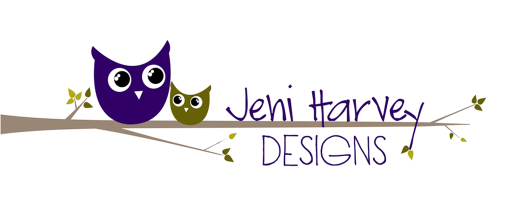 Jeni Harvey Designs