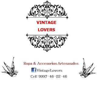 Ropa vintage 46 accesorios