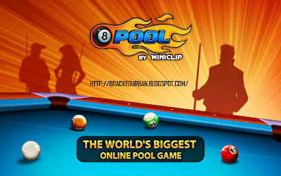 8 Ball Pool Hack Guidelines 6 December 2013