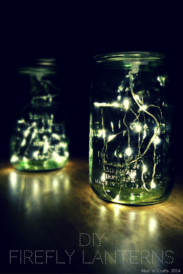 String Lights Ideas : Awesome DIY String Light Ideas Do it yourself ideas and projects