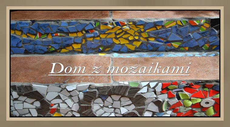 Dom z mozaikami