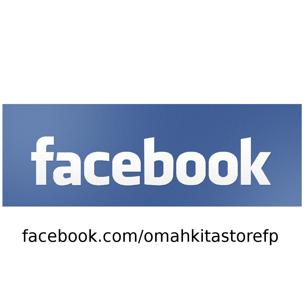 FACEBOOK OMAHKITASTORE