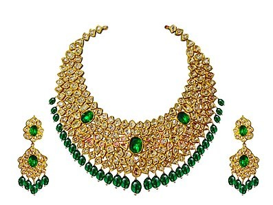 Gitanjali Necklace