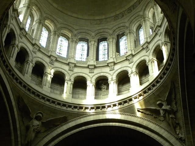 Basilique du Sacré-Cœur Paris