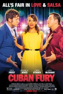 Watch Cuban Fury (2014) Movie Online Without Download