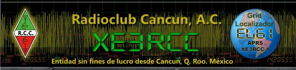 Radioclub Cancun, A.C. - XE3RCC