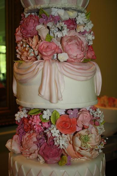 A Very Big Cake