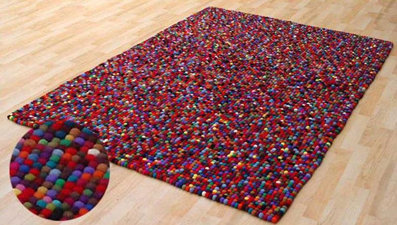 La web de la decoracion y el mueble en la red alfombras for Alfombras diferentes