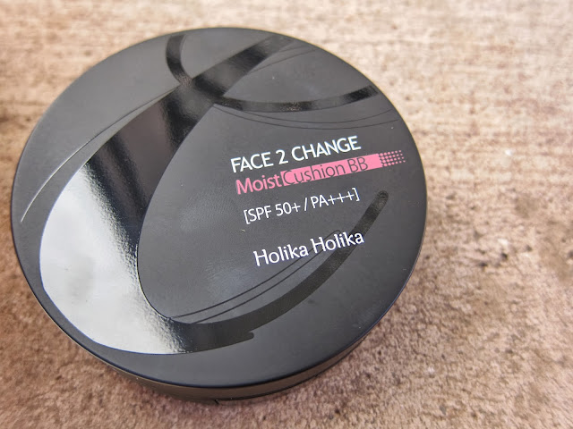 Holika Holika Cushion BB