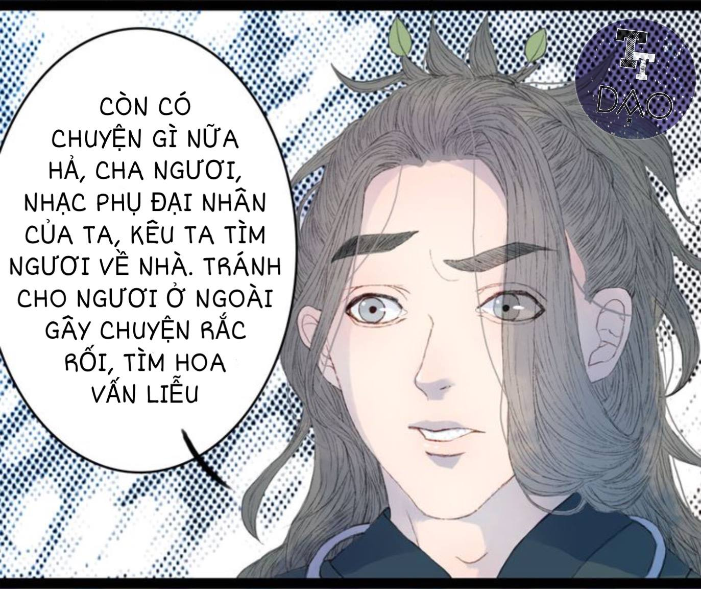 Khúc Hữu Ngộ Chap 6 - Next Chap 7
