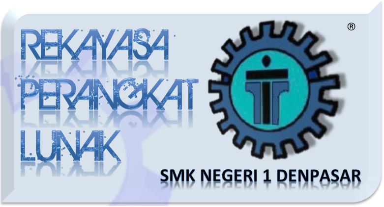 Perangkat Lunak SMKN 1 Denpasar