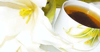 Chá de boldo para tratar o fígado