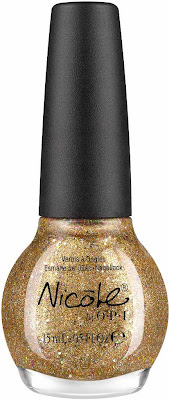Kardashian+Kolors+Disco+Dolls Kardashian Kolors: Nicole by OPI's Holiday 2011 Collection