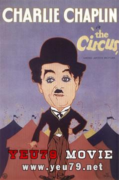 Hài Sác Lô: Rạp Xiếc - The Circus