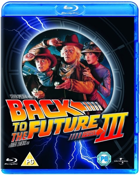 Volver al Futuro 3 BRrip HD vl Latino