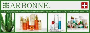 Fashion Beyond Forty Introduces Arbonne